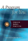 A Program For You - A Guide To the Big Book's Design for Living