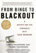 From Binge to Blackout - A Mother and Son Struggle with Teen Drinking