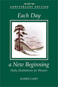 Each Day a New Beginning 25th Anniversary Edition