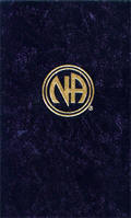 Narcotics Anonymous 5th Edition Hardcover