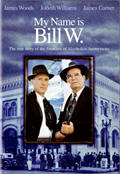 My Name is Bill W DVD